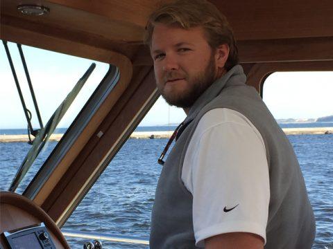 Christian Wierda | Yacht Broker