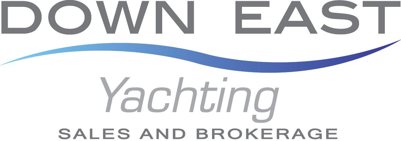 downeastyachting.com logo